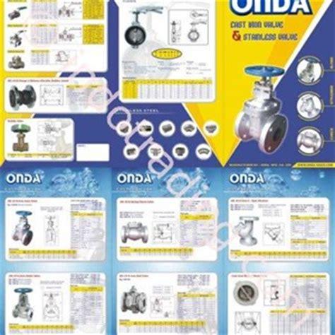 Valve Onda 1 In sell valve gate valve valve brand kitz showa