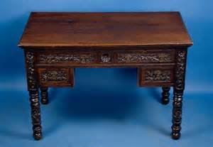 oak writing desk for sale antiques