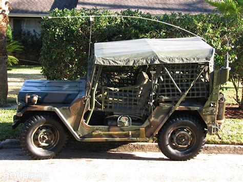 m151 jeep jeep ford mutt m151 a2