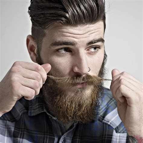 30 cool haircuts for boys 2018 men s hairstyles cool men haircut with beard haircuts hairstyles 2018