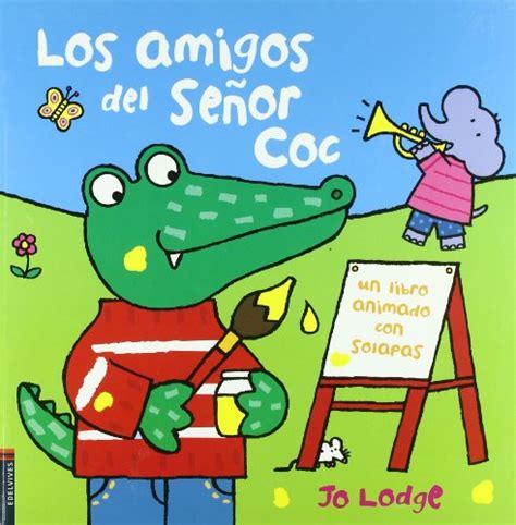 muu muu senor coc 842636196x la granja del senor coc ride your tractor mr croc pdfsr com