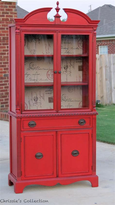 My Hutch Hutch From Chrissies Collection Pepper Milk Paint