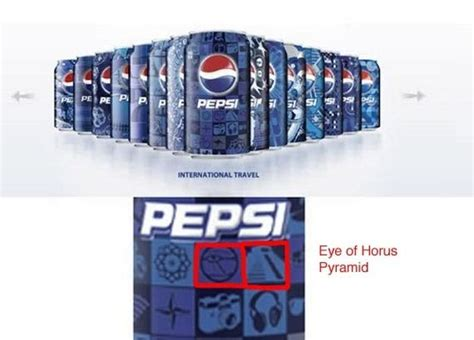 pepsi illuminati illuminati symbols in and