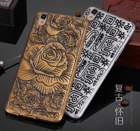 Oppo F1plus F1 R9 Softcase Casing 3d Tpu oppo f1 plus r9 vintage tpu co end 11 14 2018 3 46 pm