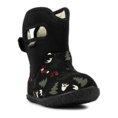 baby bogs woodland baby bogs waterproof boots 71864i