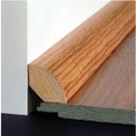 Laminate Floor Trim by Buy Bruce Laminate 94 Quot Wall Base Bevel Trim Read Reviews