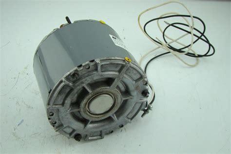 Magnetek Electric Motors by Magnetek Universal Electric Motor 1 15 Hp 2 4a 60hz
