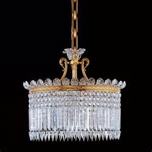 Chandelier Baccarat Baccarat Crinoline Chandelier 1931300 Luxury