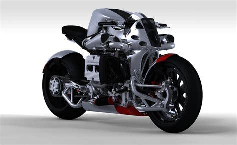 subaru kickboxer outstanding motorcycle concept the subaru kickboxer
