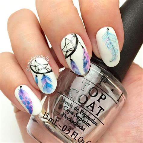 Catcher Nail Designs 25 best ideas about catcher nails on