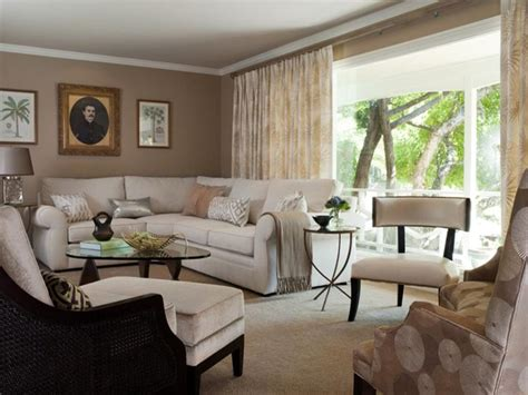 Brown Walls Living Room Ideas - best 20 curtains ideas on eclectic