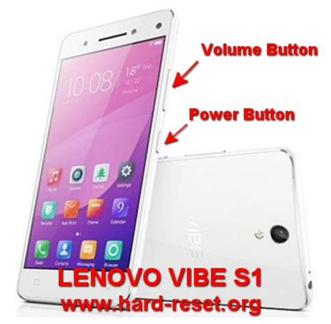 format hard drive lenovo how to easily master format lenovo vibe s1 with safety