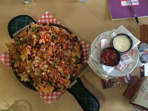 Halifax Nacho Quest Spring Garden Road Eat This Town Pizza Delight Buffet