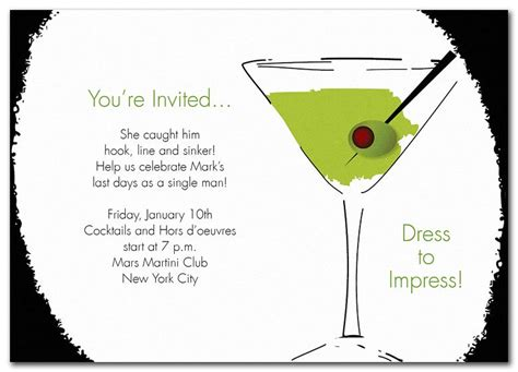 cocktail invitation cards templates corporate cocktail invitation wording