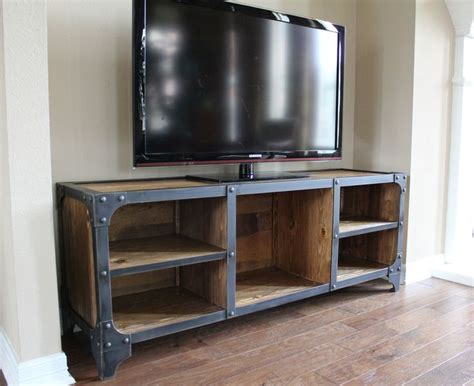 17 best ideas about rustic industrial furniture on