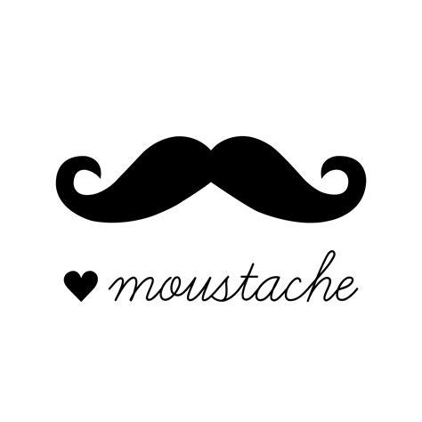 handlebar template moustache png clipart best
