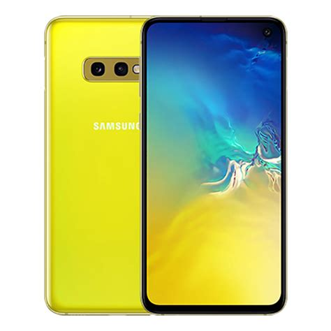 4 Samsung Galaxy S10e by Samsung Galaxy S10e All You Need To