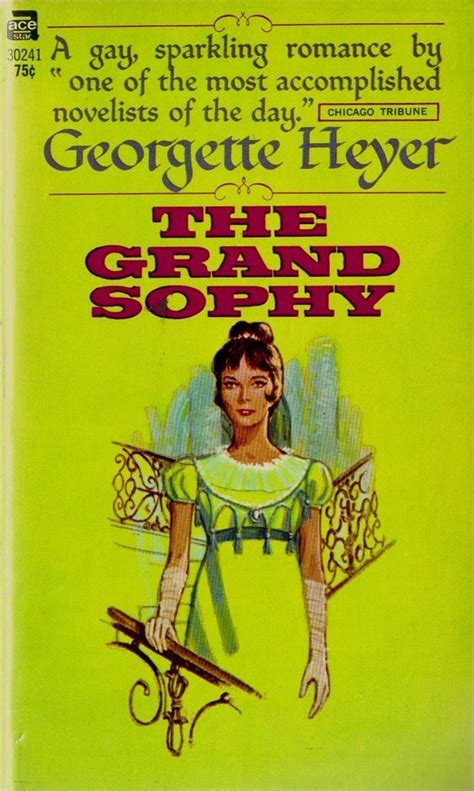 the grand sophy regency romances ace potpourri image library literature of a sort ace
