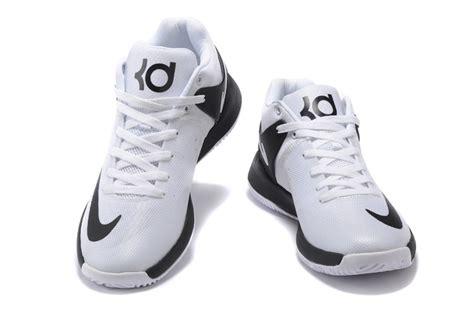 basketball shoes on sale cheap nike kd trey 5 iv team white black basketball