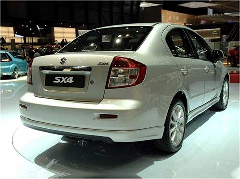 Suzuki Sx4 India Maruti Suzuki Sx4 Reviews Price Specifications Mileage