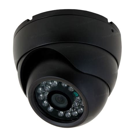 dome security indoor outdoor 700tvl 1 3 quot sony ccd ir 3 6mm dome