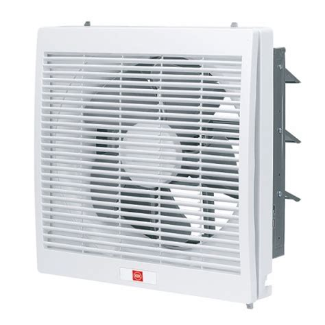 kdk bathroom fan kdk ventilation fan louver wall mount 20alh 25alh