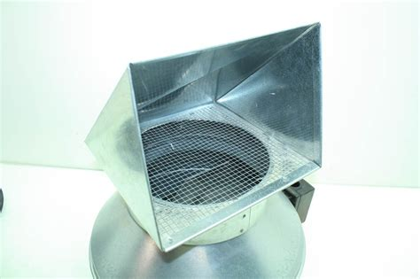 sidewall mounted exhaust fan fantech k8xl 8 quot centrifugal sidewall mount exhaust fan ebay