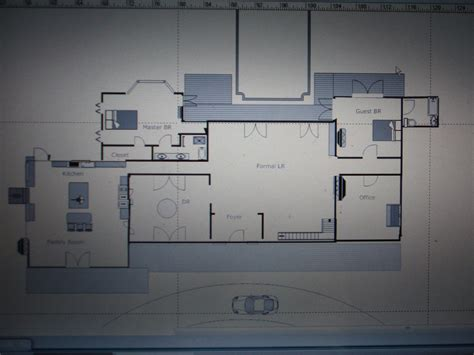 something s gotta give house floor plan something s gotta give