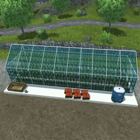 grow ls for vegetable growing v 2 1 mod for fs 15 farming simulator