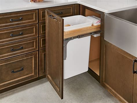 Cabinet Wastebasket by Base Wastebasket Cabinet Cabinets Matttroy