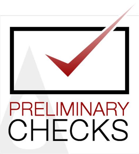 Preliminary Background Check A Design Award And Competition Preliminary Checks