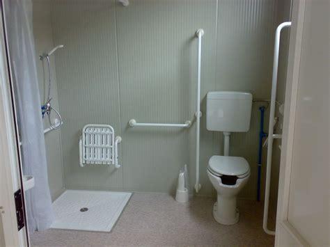 bagni handicappati servizi igienici per disabili prefabbricati bagni