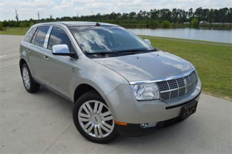 electric and cars manual 2008 lincoln mkx navigation system purchase used 2008 lincoln mkx awd pano roof dvds nav loaded in walker louisiana united