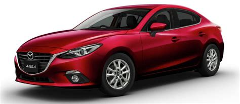 mazda hybrid mazda3 hybrid launched in gets 30 km l