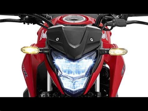 Aksesoris Honda Cb 150 8 aksesoris resmi honda cb 150 r bikin motor gagah