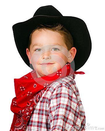 imagenes de niños vestidos de vaqueros ni 241 o vestido encima como de jugar del vaquero fotograf 237 a