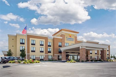 Comfort Inn And Suites Tooele In Tooele Hotel Rates