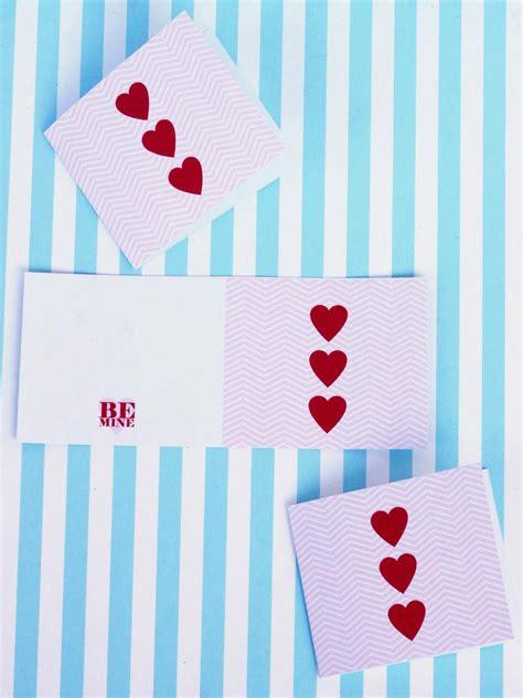 S Day Handmade Cards - handmade s day cards hgtv