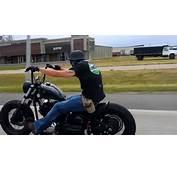 Vstar 1100 Bobber Ride HD  YouTube