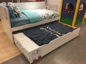Bed Frames San Jose Ikea Flaxa Bed Pull Out Bed Daybed Guest Bed Furniture In San Jose Ca Offerup