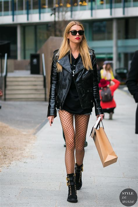 Stelan Style stella maxwell by styledumonde style fashion