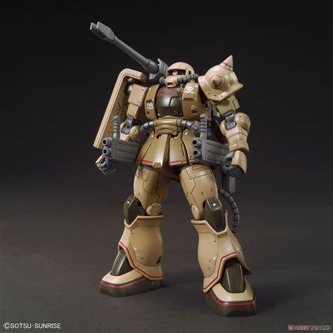 Hg 1 144 Zaku Half Cannon Bandai bandai zaku half cannon hg 1 144 gund end 6 1 2020 9 41 pm