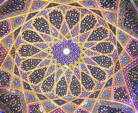 geometric pattern islamic architecture islamic geometry 2 photograph by amani al hajeri