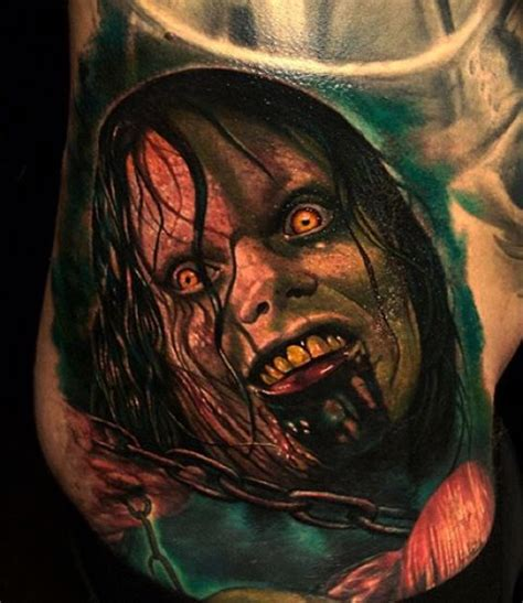 evil dead tattoo evil dead best ideas gallery