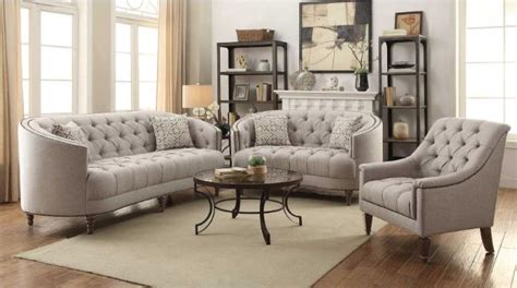 Living Room Collection by 505641 Coaster Avonlea Sofa Collection