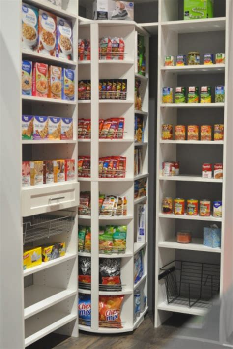 World Pantry by Kitchen Pantry That Spins World Lazy