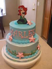 Ariel Birthday Cake Decorations by 17 Best Images About Mermaid On