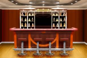 Unique Home Bar Furniture 20 Bar And Stool Designs For The Luxury Homeowner Mirror