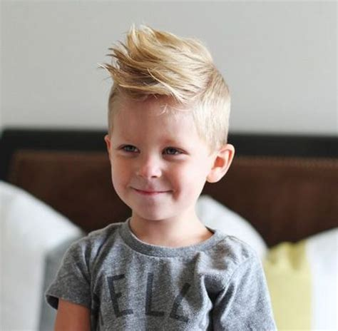 hair designs for 5 year old boys different hair cutting ideas for your toddler boy