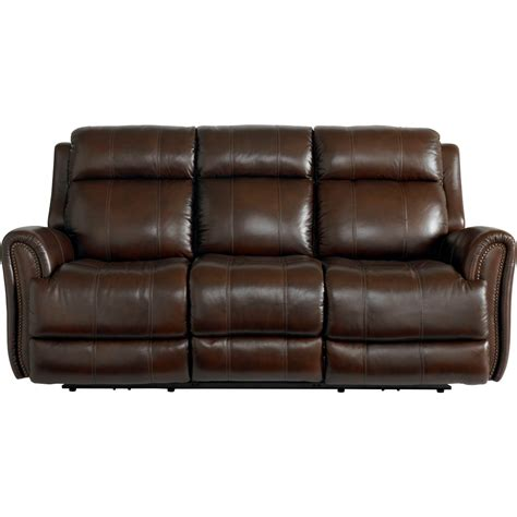 bassett leather sofa bassett leather sofa recliner infosofa co